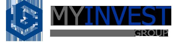 Myinvest.hu Logo